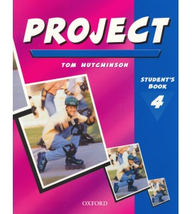 Project 4 - Student's Book