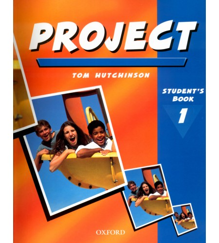 Project 1 - Student's Book
