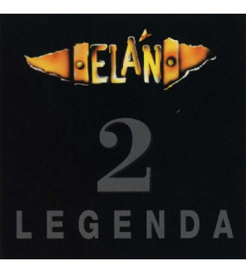 CD Elán - Legenda 2