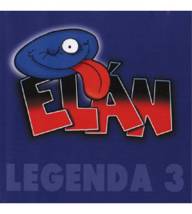 CD Elán - Legenda 3