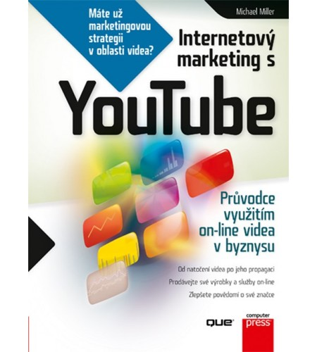 Internetový marketing s YouTube