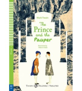 The Prince and the Pauper (A2)