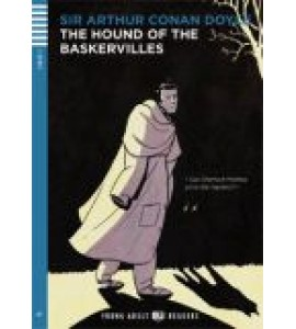 The Hound of the Baskervilles+ CD (A1)