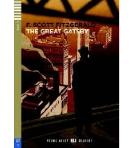 The Great Gatsby + CD (C1)